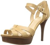 Vince Camuto Women's Paigy Platform Dress Sandal