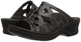 Josef Seibel Catalonia 44 (Black) Women's Shoes