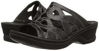 Josef Seibel Catalonia 44 (Black) Women's Shoes