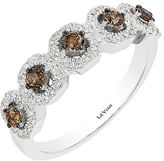 LeVian 14K 0.48 Ct. Tw. Diamond Ring