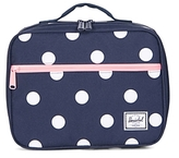 Herschel Girls' Pop Quiz Lunch Box