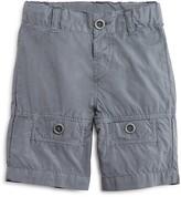 3 Pommes Infant Boys' Poplin Shorts - Sizes 3-24 Months