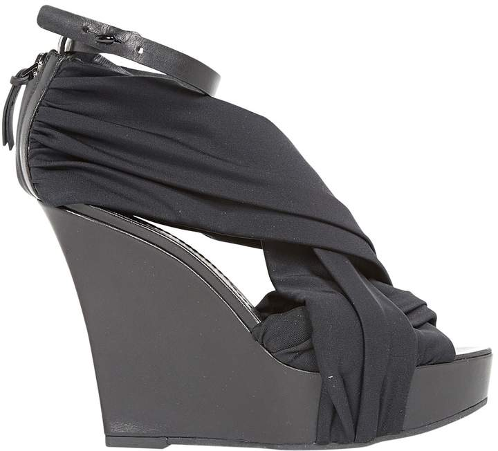 Givenchy Leather high heel
