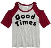 Ten Sixty Sherman Girl's Good Times Tee