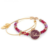 Alex and Ani Believe Bracelet Gift Set
