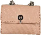 Ermanno Scervino Flap Closure Shoulder Bag