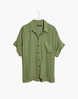 Madewell Daily Drapey Shirt