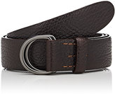 Felisi Men's Grained Leather Belt