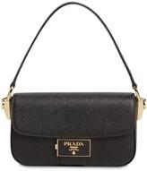 Prada Ensemble Saffiano Leather Bag