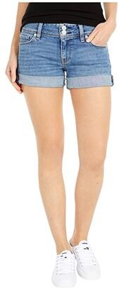 Hudson Croxley Midthigh Shorts in Bitter (Bitter) Women's Shorts
