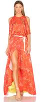 Alexis Angia Gown