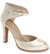 Seychelles Women's 'Hopeful' Ankle Strap Pump