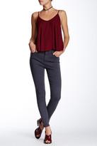 Level 99 Tanya High Rise Ultra Skinny Jean