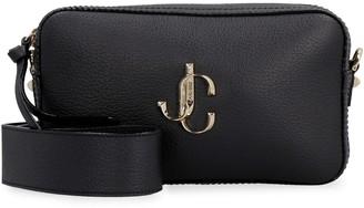 Jimmy Choo Varenne Leather Camera Bag