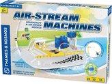 Airstream Thames & Kosmos Air-Stream Machines