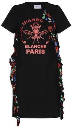 Isa Belle Isabelle Blanche Paris ISABELLE BLANCHE Paris Short dress