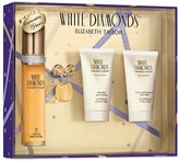 Elizabeth Taylor White Diamonds Women's Perfume Gift Set
