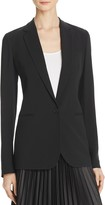 Theory Grinson One-Button Blazer