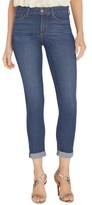 NYDJ Petite Women's 'Annabelle' Stretch Boyfriend Jeans