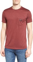 Patagonia Men's '73 Logo Slim Fit T-Shirt