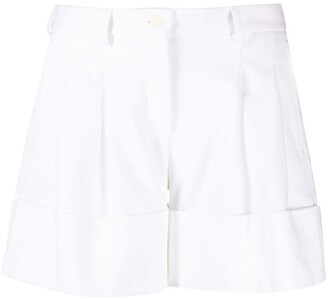 Jejia Tailored Fitted Shorts