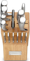 Cuisinart Professional 15-pc. Stainless Steel Cutlery Block Set