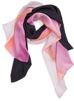 Ted Baker Women's Marina Mosaic Stripe Silk Scarf