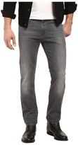 7 For All Mankind Slimmy in Sulfur Grey