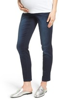 Women's 1822 Denim Luxe Maternity Skinny Jeans