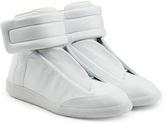 Maison Margiela Future Leather Sneakers