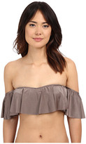 O'Neill Lux Solids Off The Shoulder Top
