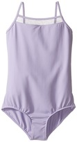 Bloch Mesh Back Camisole (Toddler/Little Kids/Big Kids)