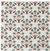 D'Ascoli Set Of Four Symryna Cotton Napkins - Beige Print