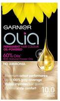 Garnier Olia 10.0 Very Light Blonde Permanent Hair Dye