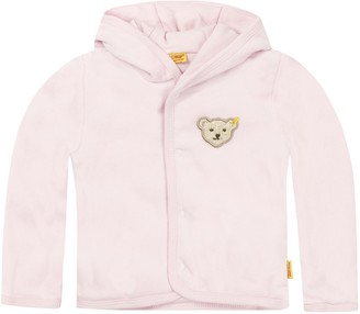 Steiff Baby Girls' Babyjackchen 1/1 Arm Jacket