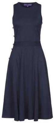 Ralph Lauren Collection 3/4 length dress