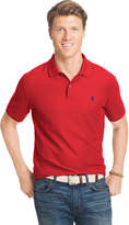 Izod Big & Tall Advantage Classic-Fit Performance Polo