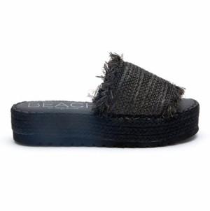 Matisse Coconuts By Seashell Platform Sandal Women's Shoes