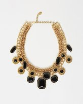 Izoa Iris Statement Necklace