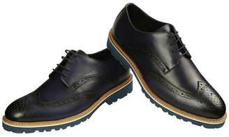 Ishaan Talreja New York Men Brogue Shoe with Comfort Sole for Men Men Shoes