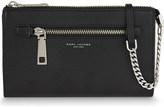 Marc Jacobs Gotham small pebbled grain leather cross-body bag