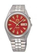 Orient #BEM6Q004H Men's Tri Star Standard Self Winding Automatic Watch