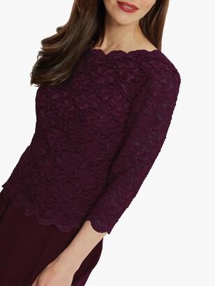 Gina Bacconi Albany Lace Dress