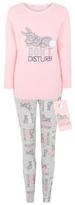 Disney George Bambi Thumper Pyjama Set