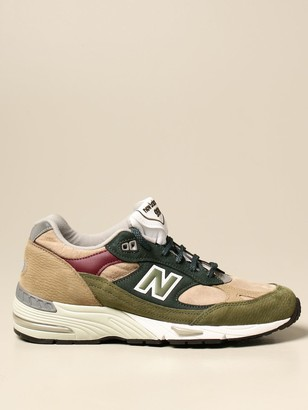 New Balance Sneakers Men