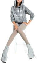 Wildfox Couture I'm-a-Mouse Hoodie