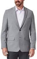 Haggar Men's Slim-Fit Sport Coat