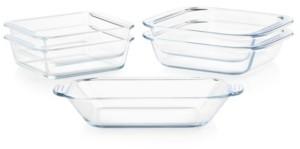 Pyrex Littles 5-Pc. Bakeware Set