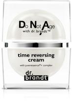 Dr. Brandt Skincare Do Not Age Time Reversing Cream