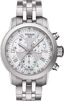 Tissot T055.217.11.113.00 Prc 200 Stainless Steel Watch